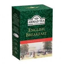 Чай Ahmad Ахмад Английский к завтраку 200г.