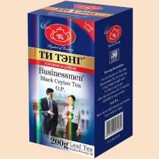 Чай Ти тенг 200г для бизнесменов