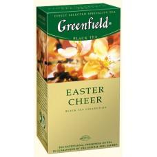 Чай Гринфилд Easter Cheer Истэ чиэ 25 пакетов