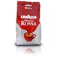 Кава зерно Лавацца Lavazza Qualita Rossa 1кг