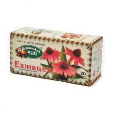 Чай Карпатский Ехинацея 20 пакет