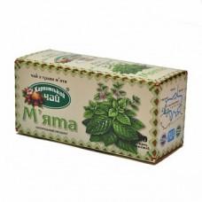 Чай Карпатский Мята 20 пакет