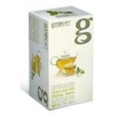 Чай Grace! Грейс зелёный мелиса пакет