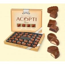 Конфеты Рошен Ассорти молочный шоколад 203 гр