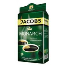 Кофе Якобс Монарх молотый Классический 225г