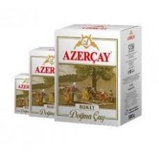 """Чай Азерчай """"Букет"""" черный крупный лист 250г"""