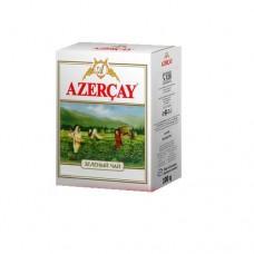 Чай Азерчай зелёный 100г