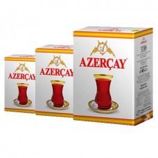 Чай Азерчай черный с ароматом бергамот 100г