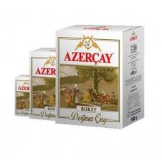"""Чай Азерчай """"Букет"""" черный крупный лист 450г"""