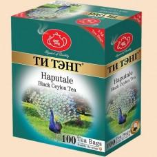 Чай Ти Тэнг Хапатале 100 пак.