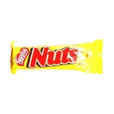 Шоколадный батончик Натс 42гр