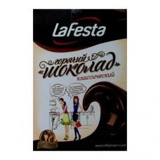 LaFesta Ла Феста Горячий шоколад классический 150г