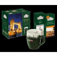 Чай Ахмад Ahmad Подарочный набор