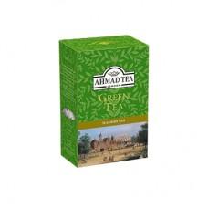 Чай Ahmad Ахмад Зелёный 100г