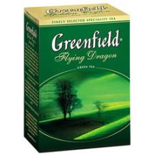 Чай Гринфилд Flying Dragon Зелёный 200г