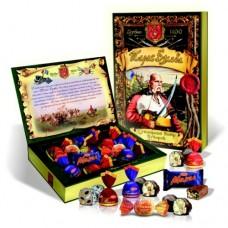 Сувенирный набор конфет Тарас Бульба 500г