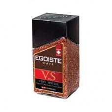 Кофе Egoiste Эгоист Вери Спешел растворимый 100г стекло