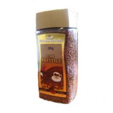 Кофе растворимый Грандос Престиж 200г стекло