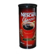 Кофе Nescafe Нескафе растворимый Классик Бразилия 475г жесть