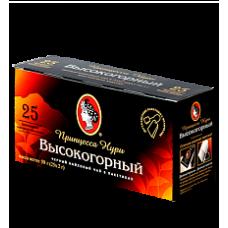 Чай Принцесса Нури 25 пакет высокогорный