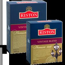 Чай Ристон черный Винтаж 100г