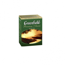 Чай Гринфилд Premium Assam Черный индийскй 100гр