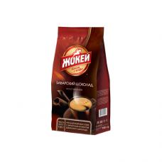 Кофе молотый Жокей Баварский шоколад 150г