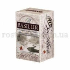 Basilur Tea Л. Ц. Зимний 20 пак.