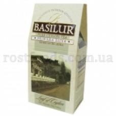 Basilur Tea Л. Ц. Нувара 100г. картон
