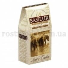 Чай Basilur Tea Л. Ц. Ува 100г. картон