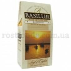 Basilur Tea Л. Ц. Рухуну 100г. картон