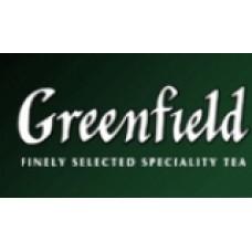 Чай Гринфилд Jasmine Dream Зелёный Жасмин 100 пакетов м/у