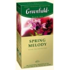 Чай Greenfield Гринфилд Spring Melody Чабрец 25 сашетов