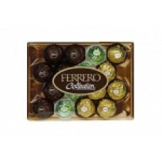 Конфеты FERRERO  Т16 Collection 175г