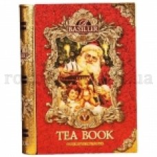Чай Базилур Basilur Книга Том 5 100 жесть банка