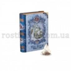 Basilur Зимняя Мини книга Том 1 черн 100гр ж/б