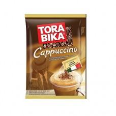 Капучино TORA BIKA 3в1 с шоколадной крошкой 20 пакетов