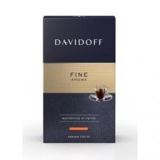 Кава мелена DAVIDOFF Давидов файн арома 250гр