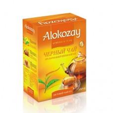 Чай Алокозай черний цейлонский мелколистовой FF1 100г