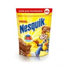 Какао Nesquik Opti-Start Несквик 140г пакет
