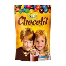 Какао Elite Элит Chocolit 150г пакет