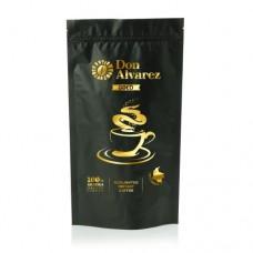 Кофе Don Alvarez Дон Альварес Cold растворимый 70г пакет
