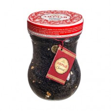 Чай Азерчай черный Золотое Солнце 200г банка