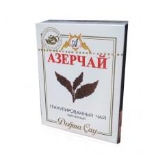 Чай Азерчай черный СТС гранулированный 100г