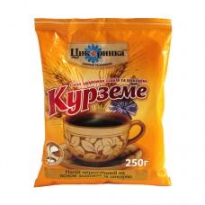 Кофейный напиток Галка Курземе цикорий ячмень 250г пакет