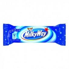 Шоколадный батончик Милкивей 43г