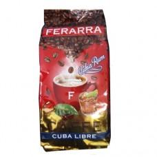 Кофе FERARRA ФЕРАРРА зерно Cuba Iibre 1кг