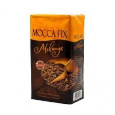 Кофе Mocca fix Мока фикс Меланж молотый 500г