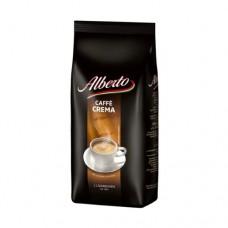 Кофе J.J.D.Alberto Cafe Crema 1кг зерно