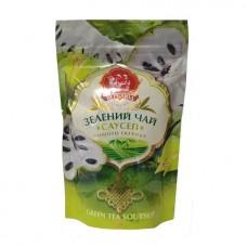 Чай Верблюд Зелёный мята 80г